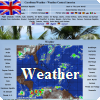 Weather Central America